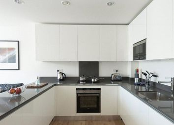Thumbnail 2 bedroom flat for sale in Delancey Street, London
