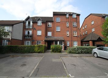 Thumbnail 2 bed flat to rent in Knowles Close, West Drayton, Middlesex