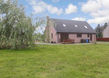 Thumbnail 4 bed detached house for sale in Tore, Muir Of Ord