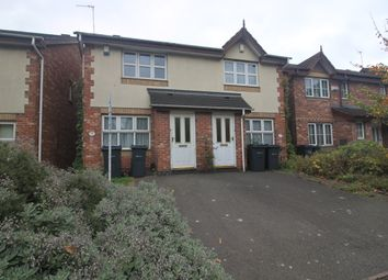 Thumbnail 2 bed semi-detached house to rent in Witton Street, Birmingham