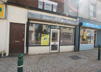 Thumbnail Retail premises to let in Brunswick Road, Buckley, Flintshire. 2Ef.