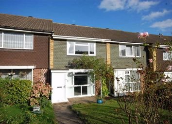 Thumbnail 2 bed terraced house to rent in Hamble Close, Ruislip