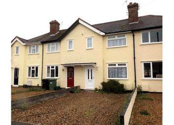 Thumbnail 2 bed terraced house for sale in Furze Road, Norwich