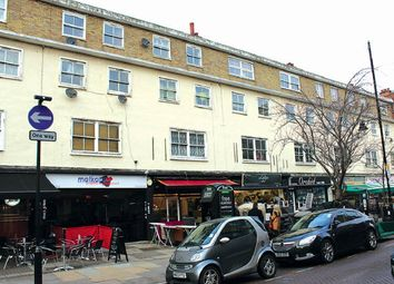 Thumbnail 2 bed flat for sale in 20 Dennis House, Roman Road, Bow