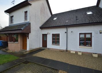Thumbnail 1 bed terraced house for sale in Aberlour Road, Irvine, North Ayrshire