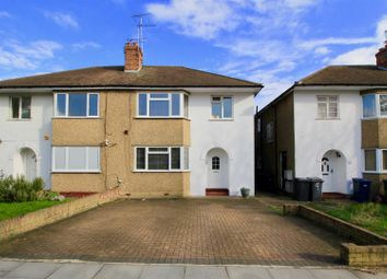 Thumbnail 2 bed flat for sale in Connaught Road, Barnet