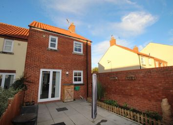 Thumbnail 3 bed semi-detached house for sale in Westfield Mews, Kirkbymoorside, York