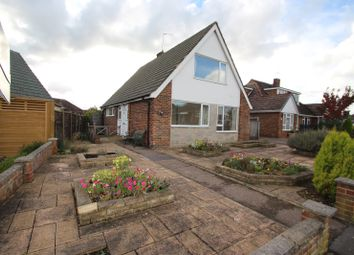Thumbnail 4 bed bungalow to rent in Bramley Crescent, Bearsted, Maidstone, Kent