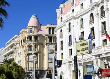 Thumbnail 4 bed apartment for sale in Nice - City, Nice Area, French Riviera