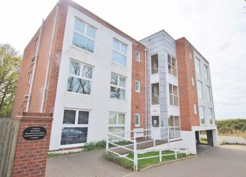 Thumbnail 2 bed flat for sale in Weston Lane, Southampton