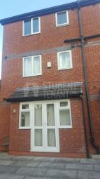 Thumbnail 4 bed shared accommodation to rent in Egerton Road, Manchester