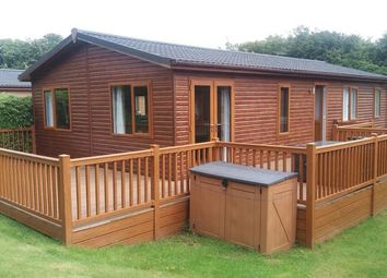 Thumbnail 3 bed property for sale in Orchard, Plas Coch Caravan And Leisure Park, Llanfairpwllgwyngyll
