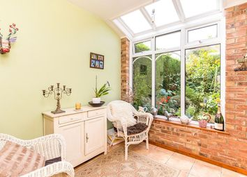 Thumbnail 4 bed detached house for sale in Elmfield Road, Hurworth, Darlington