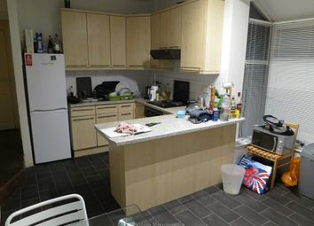 Thumbnail 4 bedroom semi-detached house to rent in Lausanne Road, Withington, Manchester