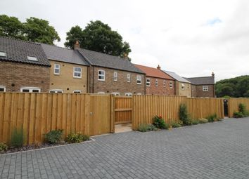 Thumbnail 3 bed terraced house to rent in Middleton On The Wolds Front Street, Middleton On The Wolds, Driffield
