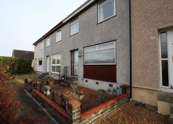 Thumbnail 3 bed terraced house for sale in Falkland Place, Stenhousemuir, Larbert, Stirlingshire