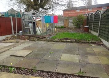 Thumbnail 3 bed property to rent in Churchill Road, Walsall