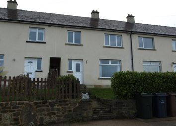 Thumbnail 3 bed terraced house to rent in Sledbrook Crescent, Crow Edge, Sheffield