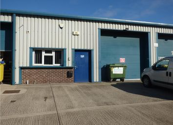 Thumbnail Light industrial to let in Unit 6, Spencer Court, Howard Road, St. Neots, Cambridgeshire