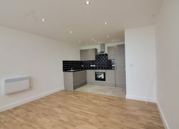 Thumbnail 1 bed flat to rent in York Towers, 383 York Road, Leeds