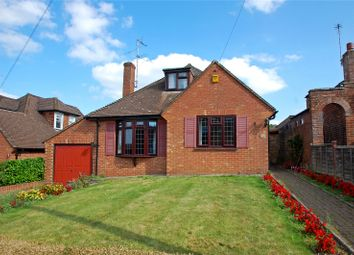 Thumbnail Bungalow for sale in Tripps Hill Close, Chalfont St. Giles, Buckinghamshire