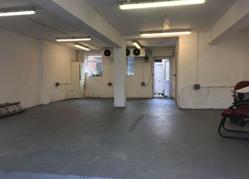 Thumbnail Warehouse to let in 28 Wadsworth Road, Greenford, Middlesex