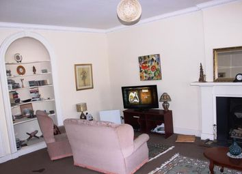 Thumbnail 2 bedroom flat to rent in Standard Close, High Street, Montrose