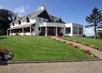 Thumbnail 6 bedroom country house for sale in Kennaa Road, St. Johns, Isle Of Man