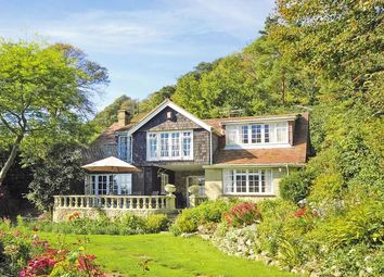 Thumbnail 4 bed property to rent in Bonchurch Village Road, Ventnor