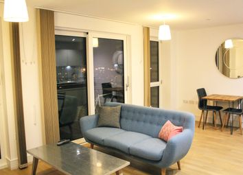 Thumbnail 1 bed flat to rent in Ivy Point, St Andrews, Bromley-By-Bow