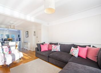 Thumbnail 4 bed property to rent in Sulivan Road, Parsons Green