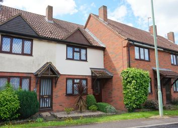 Thumbnail 2 bed terraced house for sale in Larman Court, Cattawade, Manningtree, Essex