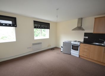 Thumbnail Studio to rent in Blaby Road, South Wigston, Leicester