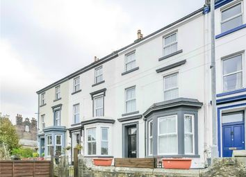 Thumbnail 5 bed town house for sale in 3 Marine Terrace, Whitehaven, Cumbria