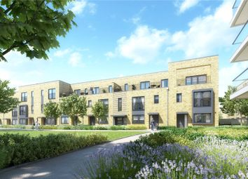 Thumbnail 3 bed flat for sale in Aura, Long Road, Cambridge