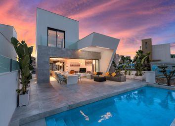 Thumbnail 5 bed villa for sale in Avenida Del Recorral 03170, Rojales, Alicante