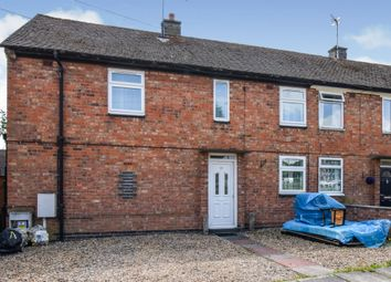 3 bed semi-detached house for sale in Laburnum Road, Leicester LE5