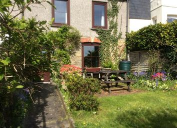 Thumbnail 1 bed terraced house to rent in Pauls Terrace, Truro