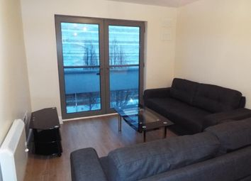 Thumbnail 2 bed flat for sale in Gilford House, Clements Road, Ilford, Essex