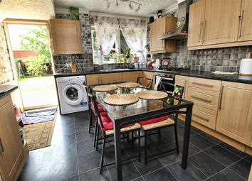 Thumbnail 3 bedroom terraced house for sale in Horners Croft, Wolverton, Milton Keynes