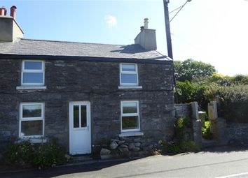 Thumbnail 2 bed property to rent in Friary Cottages, Main Road, Ballabeg