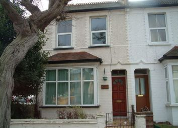 Thumbnail 2 bed semi-detached house to rent in Tunstall Road, Addiscombe, Croydon
