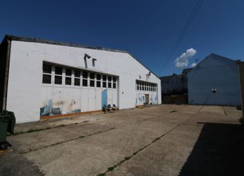 Thumbnail Warehouse to let in Coombe Valley Road, Dover