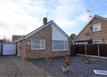 Thumbnail 3 bed detached bungalow for sale in Oaklands, Brough