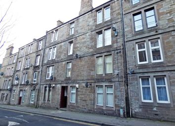 Thumbnail 2 bedroom flat for sale in Baldovan Terrace, Dundee