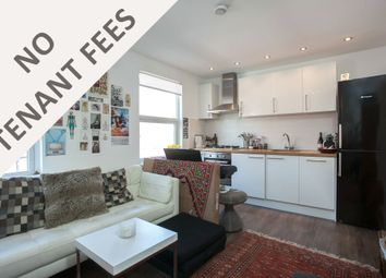 Thumbnail 1 bed flat to rent in Caledonian Road, London