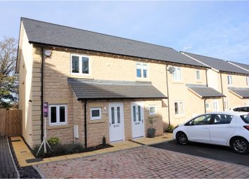 Thumbnail 2 bed semi-detached house for sale in Swallow Close Bolton-Le-Sands, Carnforth