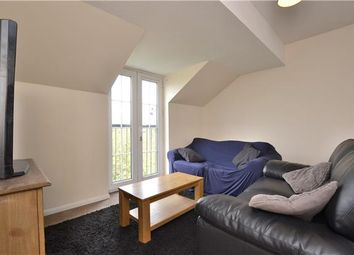 Thumbnail 2 bed flat for sale in Braemar Crescent, Filton Park, Bristol