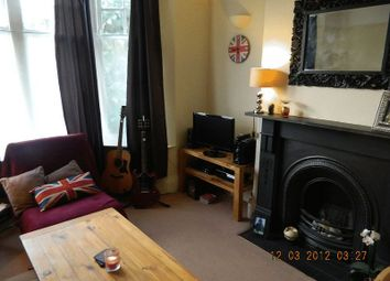 Thumbnail 1 bed flat to rent in Ebers Grove, Mapperley Park, Nottingham