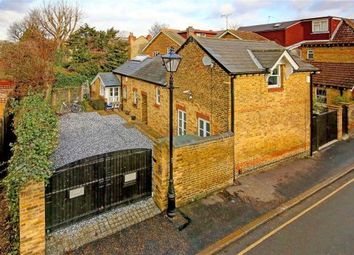 Thumbnail 3 bed detached house for sale in Sherland Road, Twickenham